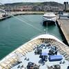 Cherbourg  15/05/2012   --- Foto: Jonny Isaksen
