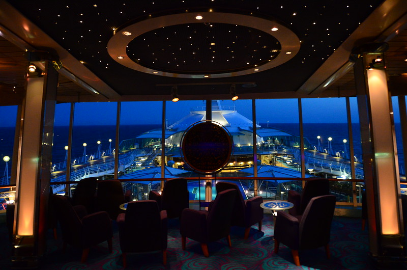 "RCCL ""VISION OF THE SEAS""  13/05/2012   --- Foto: Jonny Isaksen"