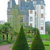 Château des Ravalet, Cherbourg  15/05/2012   --- Foto: Jonny Isaksen