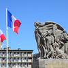 Le Havre  14/05/2012   --- Foto: Jonny Isaksen