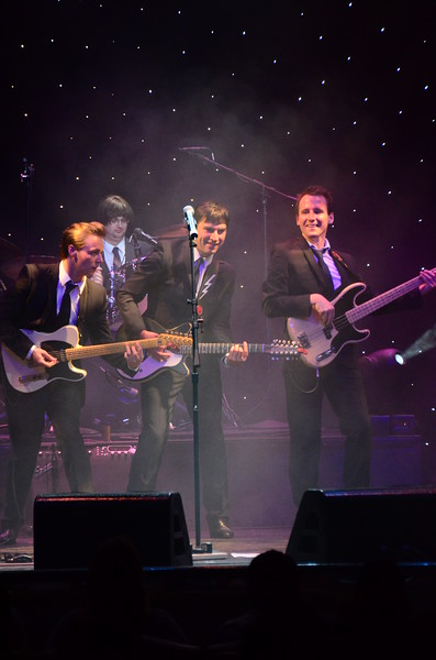 """The Zoots   -   RCCL """"VISION OF THE SEAS""""  19/05/2012   --- Foto: Jonny Isaksen"""