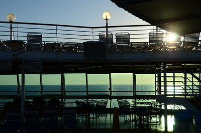 "07:18 AM - RCCL ""VISION OF THE SEAS""  14/05/2012   --- Foto: Jonny Isaksen"