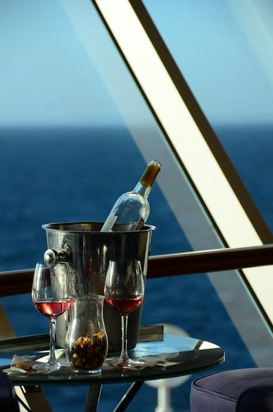 "RCCL ""VISION OF THE SEAS""  15/05/2012   --- Foto: Jonny Isaksen"