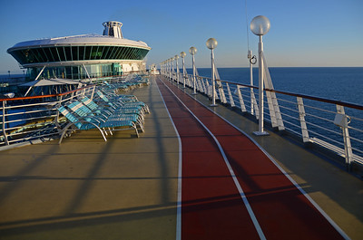 "07:19 AM - RCCL ""VISION OF THE SEAS""  14/05/2012   --- Foto: Jonny Isaksen"