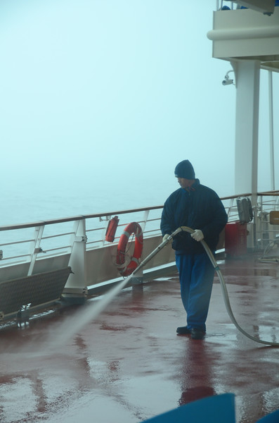 "RCCL ""VISION OF THE SEAS""  20/05/2012   --- Foto: Jonny Isaksen"