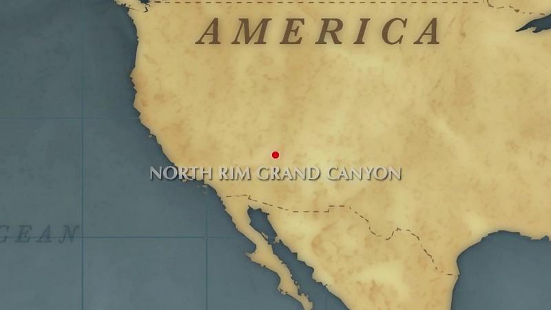 SOUTHERN UTAH - ARIZONA STRIP DISTRICT BLM - NORTH RIM OF THE GRAND CANYON RIDE.
