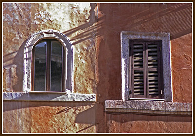Windows,Rome