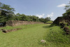 We do know that most of the Maya ruins that have been excavated contain some form of the ball court.