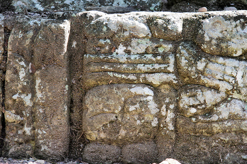 Much of the Maya language has been deciphered now giving us a much better understanding of the Maya history.
