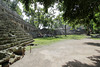 Copan was the capital city of a major Classic period kingdom from the 5th to 9th centuries AD.
