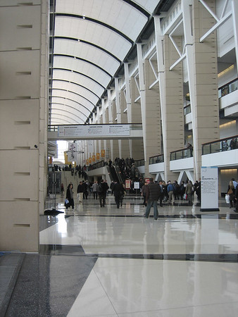 RSNA Show in Chicago 2006