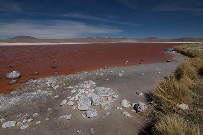Uyuni Tour - Day Two 204