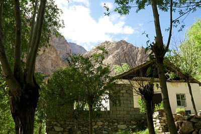 Tajikistan - Kalaikumb to Khorog 97