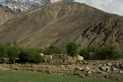 Wakhan Valley 16