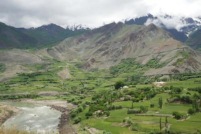 Tajikistan - Kalaikumb to Khorog 93