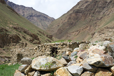 Tajikistan - Khorog to Ishakashim 10