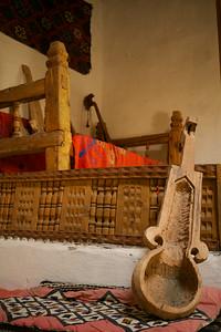 Tajikistan - Sufi Museum 48