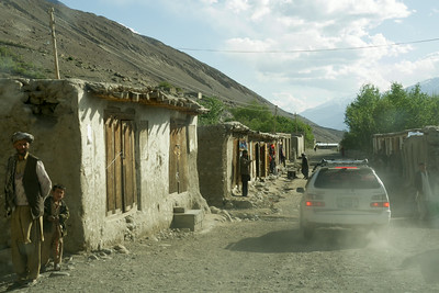 Wakhan Valley 182