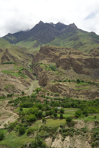 Tajikistan - Kalaikumb to Khorog 62