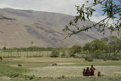 Wakhan Valley 91