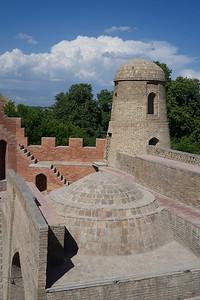 Tajikistan - Fort Hissar 13