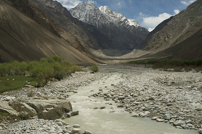 Wakhan Valley 112