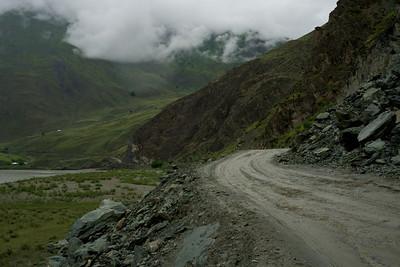 Tajikistan - Kalaikumb to Khorog 9