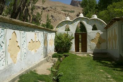 Tajikistan - Sufi Museum 60