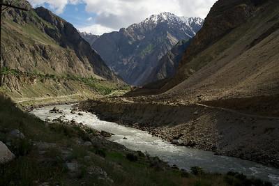 Tajikistan - Kalaikumb to Khorog 103