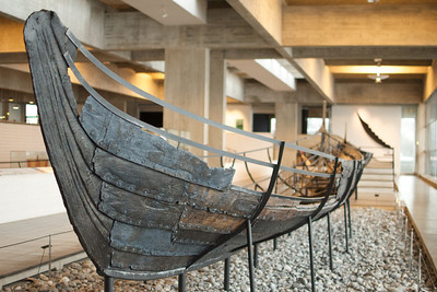 Roskilde Viking Ship Museum 17
