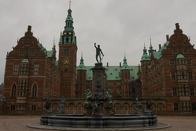 Fredricksborg Castle 27