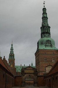 Fredricksborg Castle 5