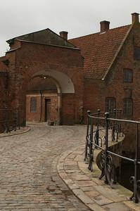Fredricksborg Castle 15