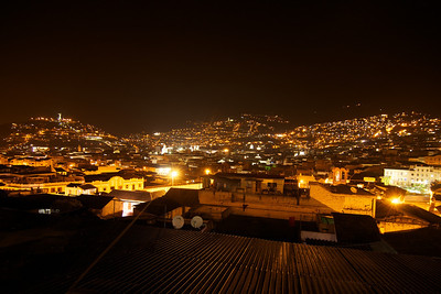 Quito Night 3