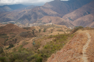 Vilcabamba - Horse Riding 29