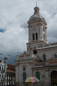 Cuenca Old Town 4