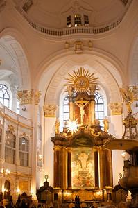 St. Michael's Church 7