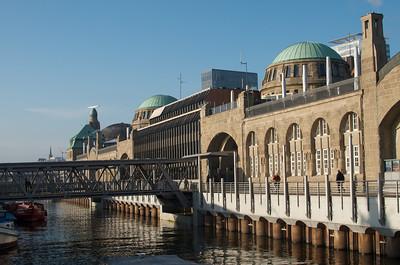 Hamburg Promonade 8