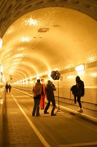 Elbe Tunnel 3