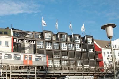 Hamburg Waterfront 12
