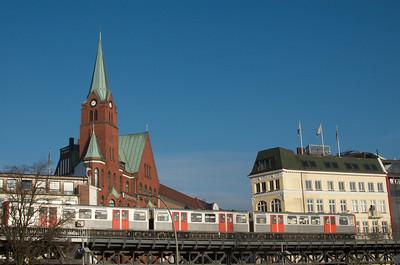 Hamburg Promonade 4