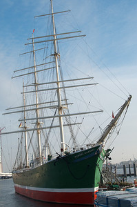 Hamburg Waterfront 10