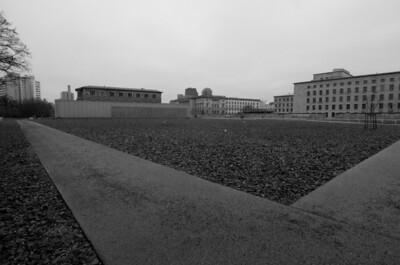 Berlin - Topography of Terror 8