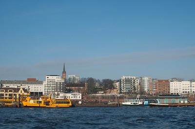 Hamburg River Cruise 20