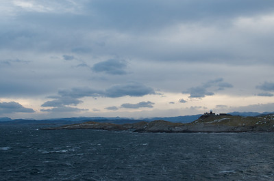 Norwegian Southwest Coast 1