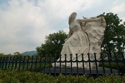 Nagaski Peace Park and Museum 11