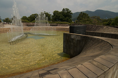Nagaski Peace Park and Museum 28
