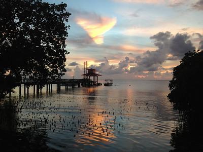Chuuk, Micronesia