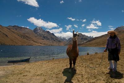 Huaraz - Chavin 9