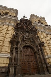 Lima - Historic Center 62